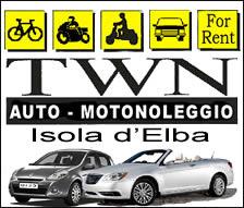 Twn Rent - Isola d'Elba