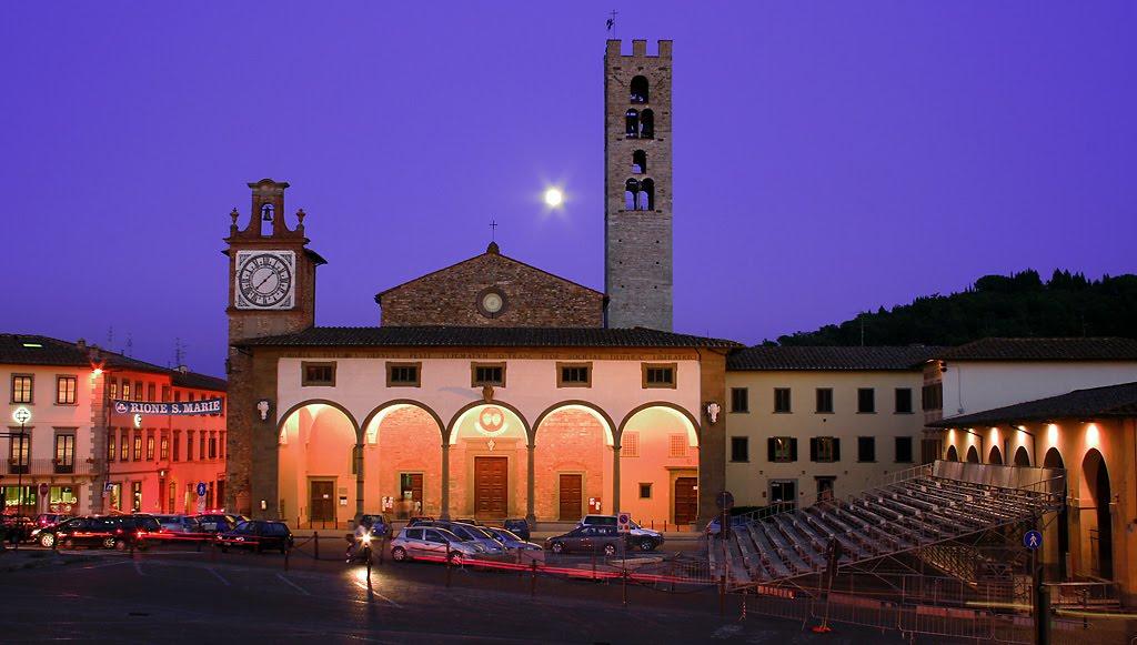 Agriturismo Impruneta, Firenze e dintorni