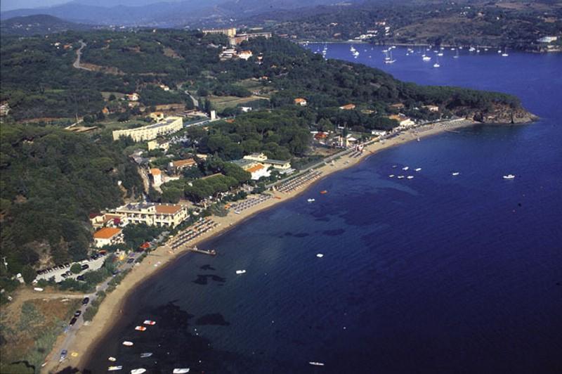 Camping Isola d'Elba