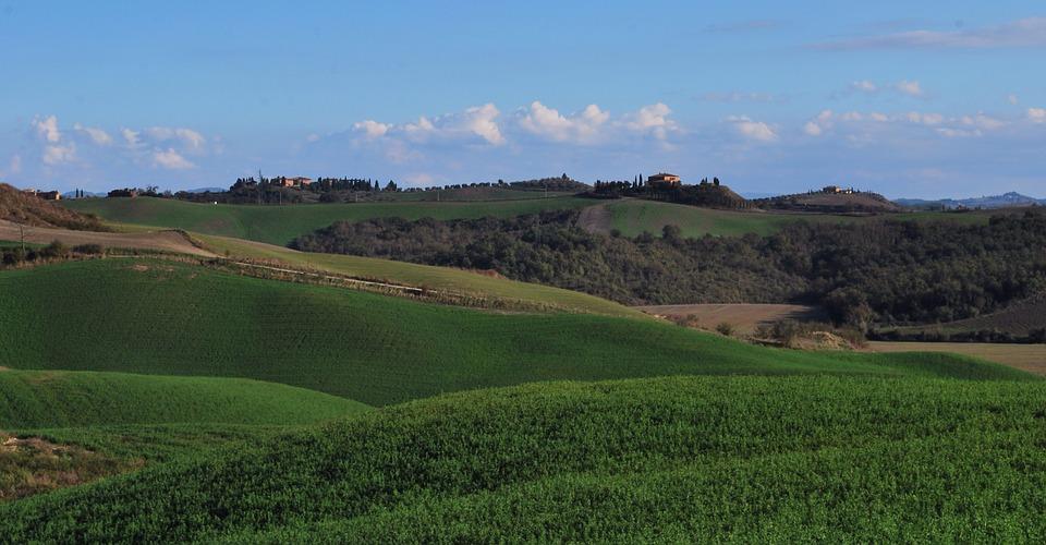 Agriturismo Crete Senesi