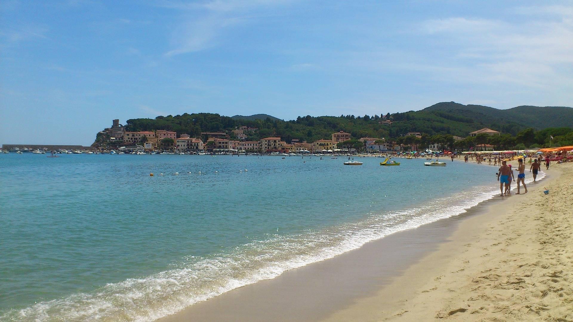Isola d'Elba e Pianosa