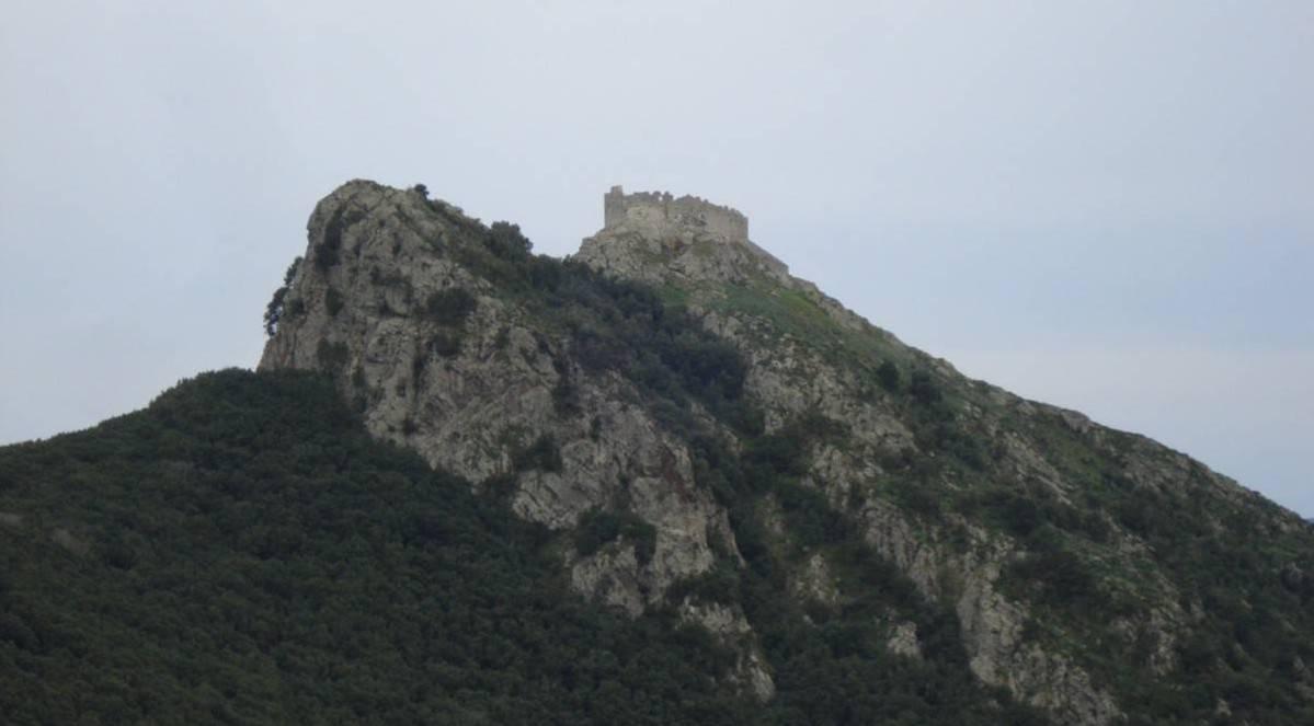 Arcipelago Toscano - Castello del Volterraio