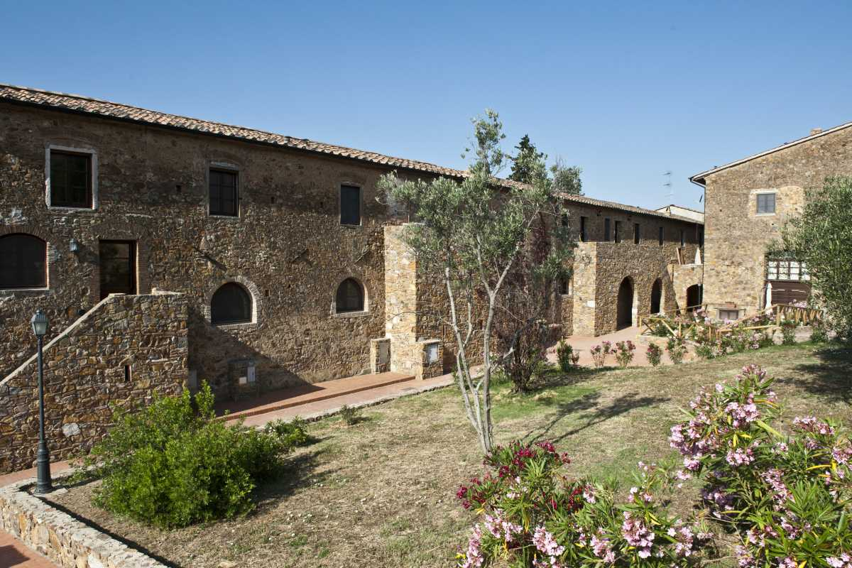 Antico Borgo Casalappi foto 4