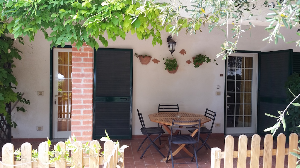 Agriturismo Costa Etrusca foto 5