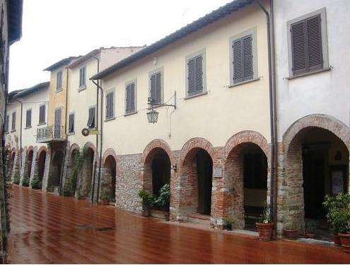 Antico Borgo foto 0