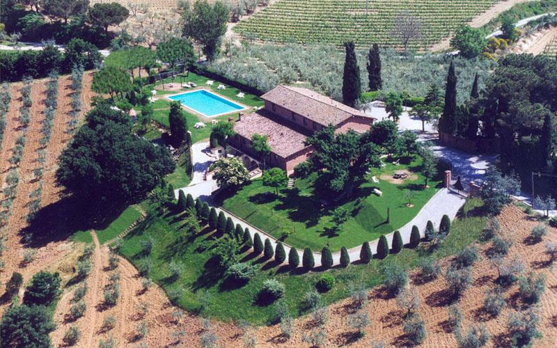 Foto La Casa delle Querce
