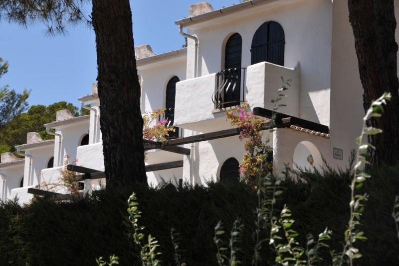 Foto Residence Cala di Mola