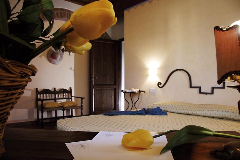 Antico Podere Casa Vacanze Montepulciano foto 4