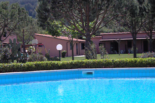 Casa Campanella Resort (Residence) foto 6