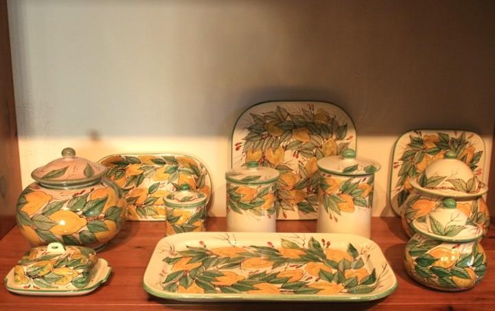 Foto La Ceramica