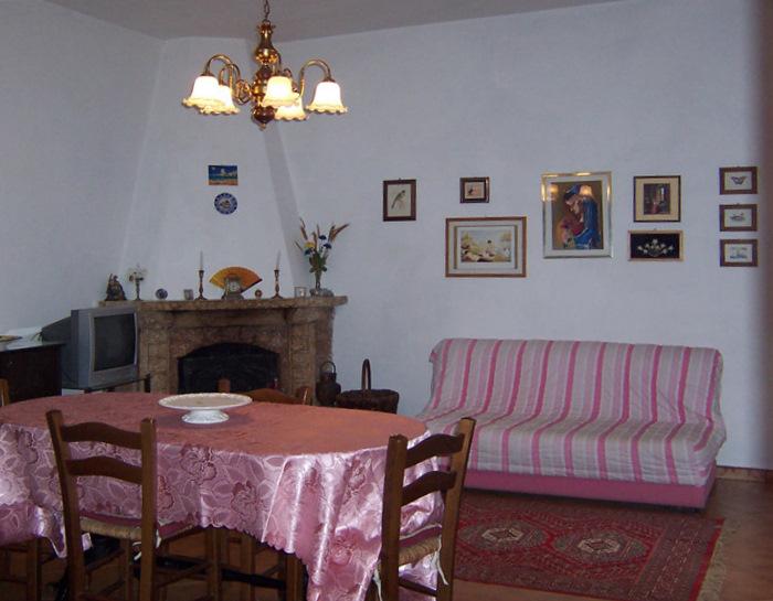 Azienda agrituristica Villa di Valle foto 4