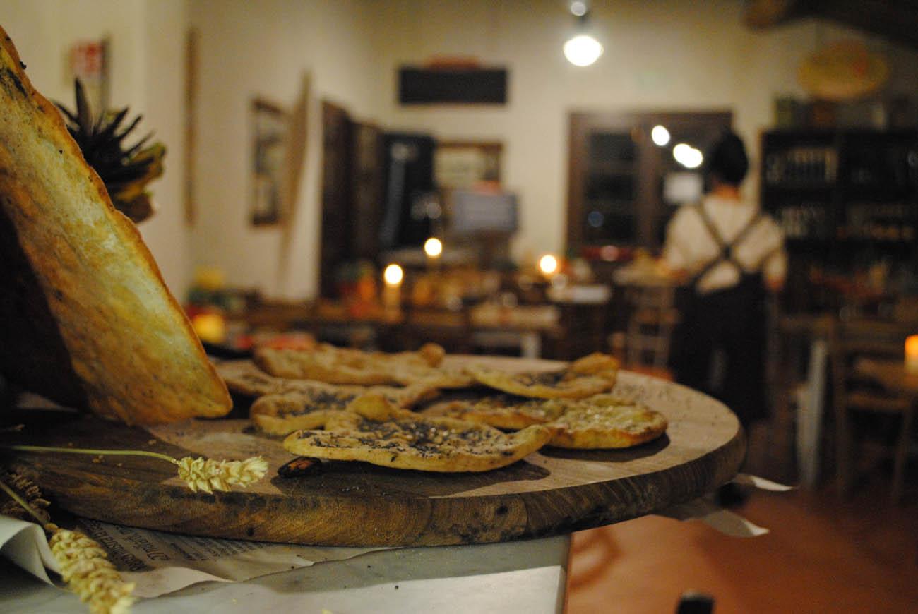 Pizzeria Metri 0 foto 3