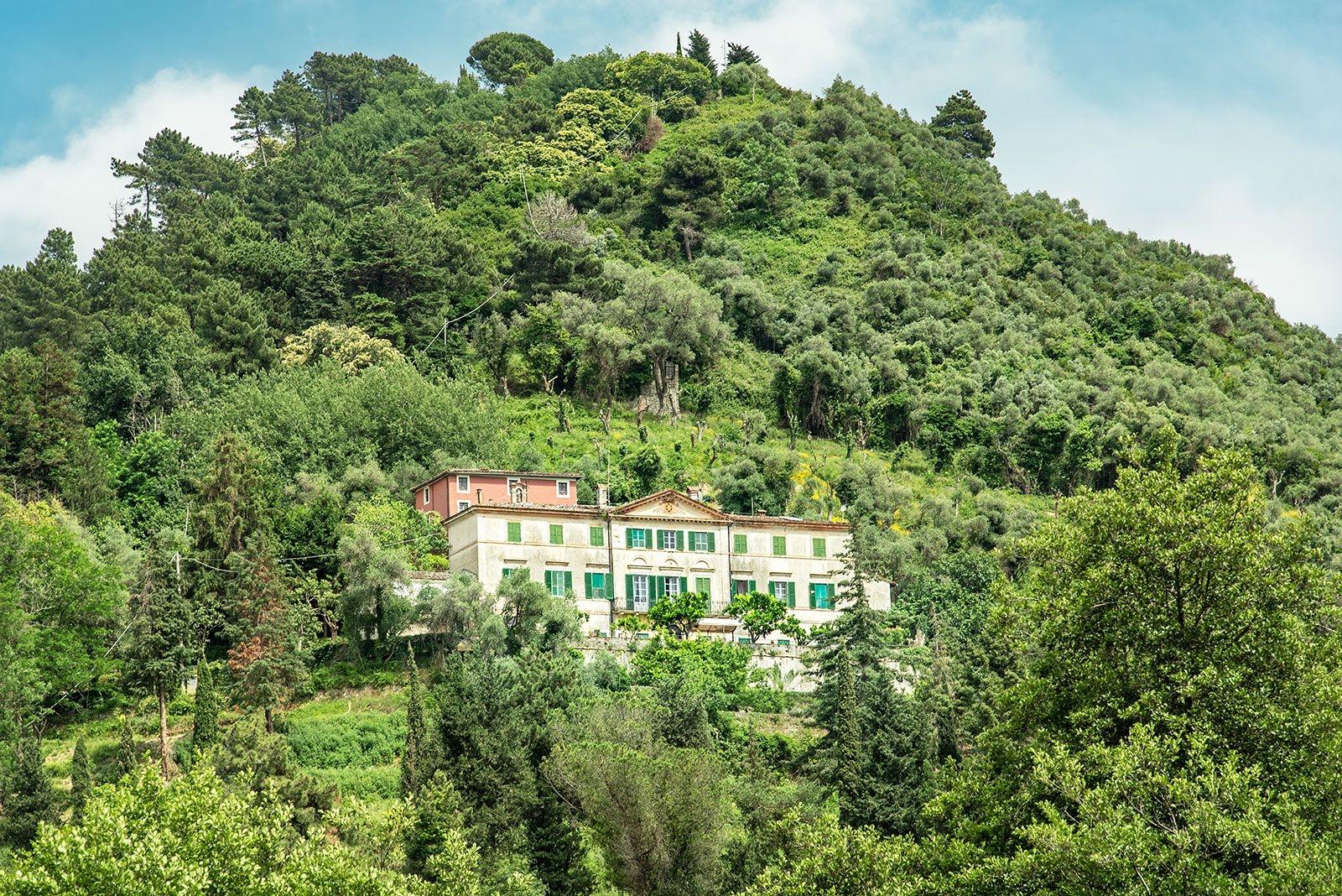 Foto Agriturismo Villa Cavallini