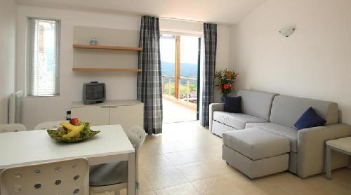 Elba Golf Apartments foto 1