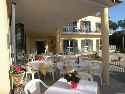 Hotel Villa Wanda foto 1