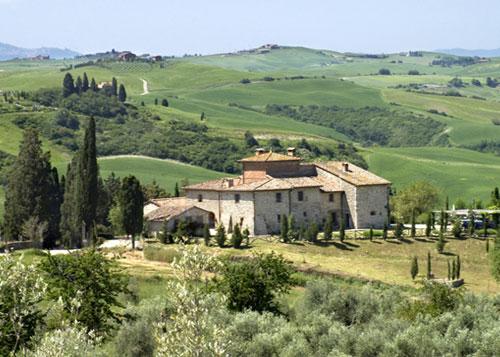 Foto Agriturismo Aia Vecchia di Montalceto