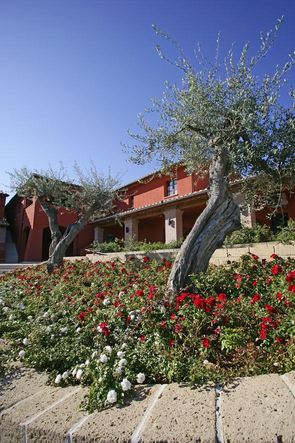 Borgo Etrusco foto 2