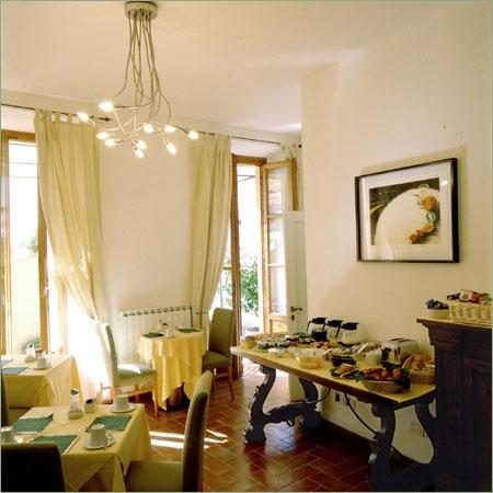 Foto Tourist House Ghiberti