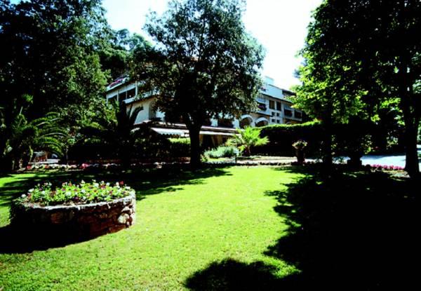 Hotel Villa Ottone foto 2