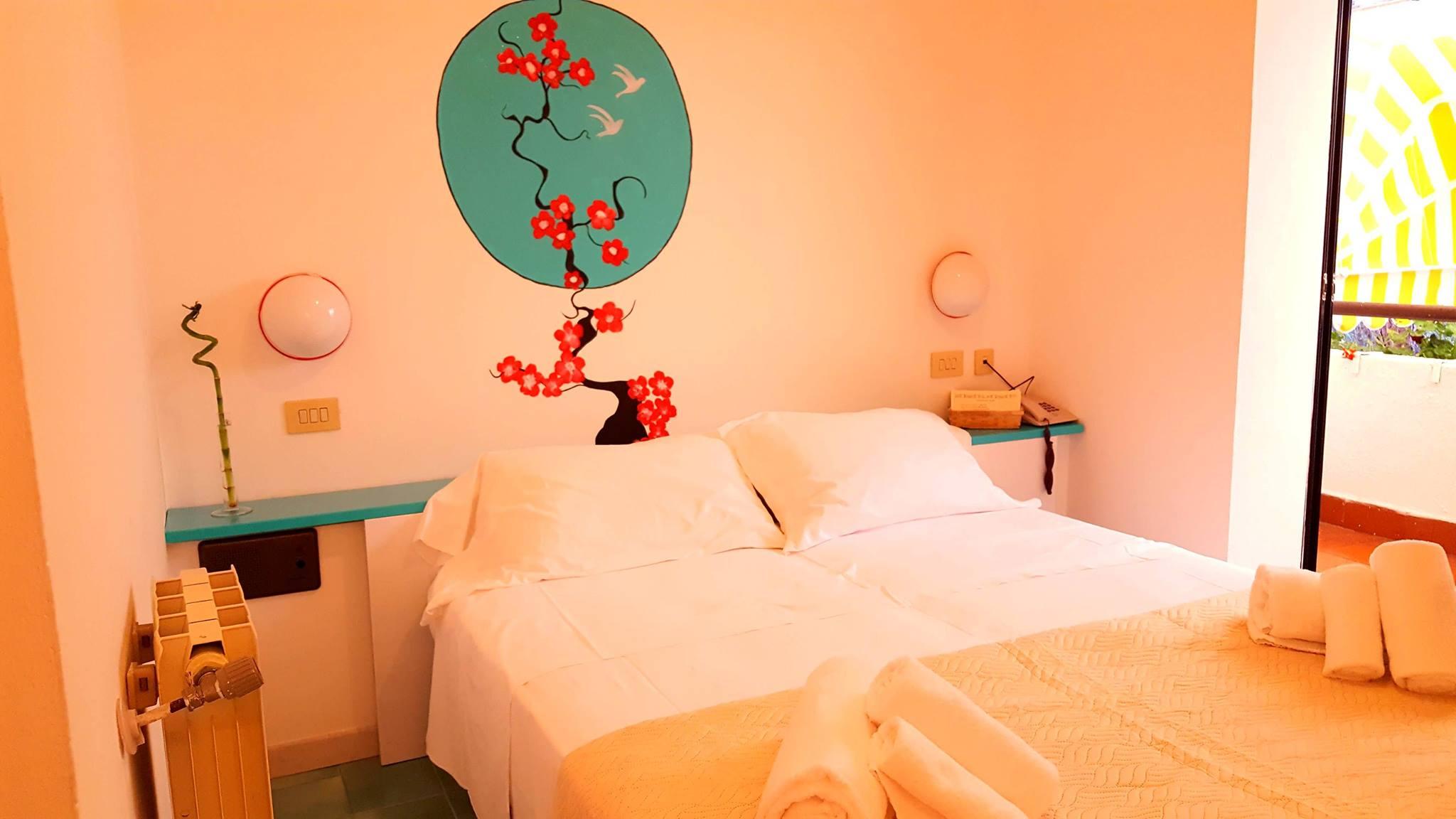 Hotel Punto Verde foto 10