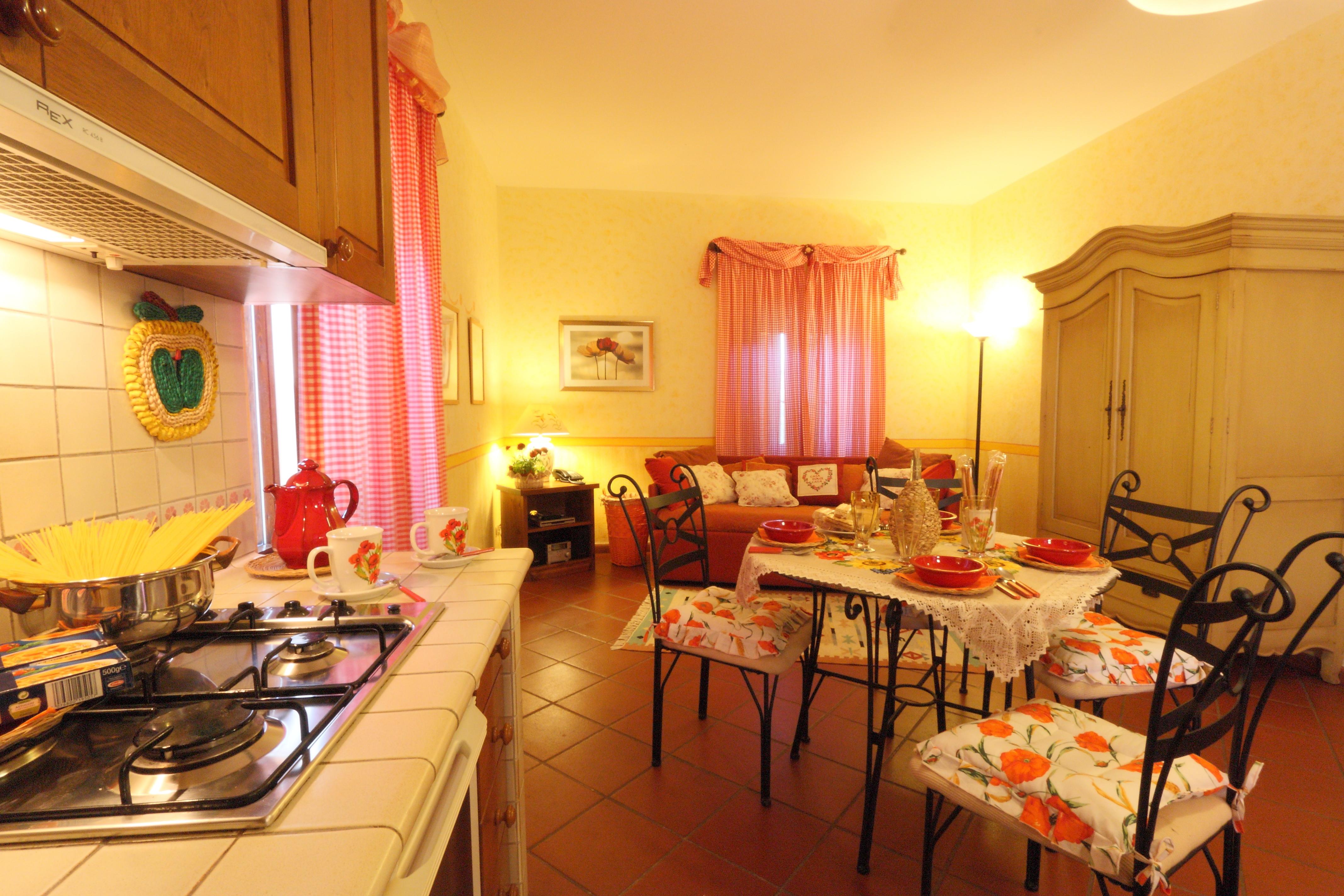 Agriturismo Casa Italia foto 13