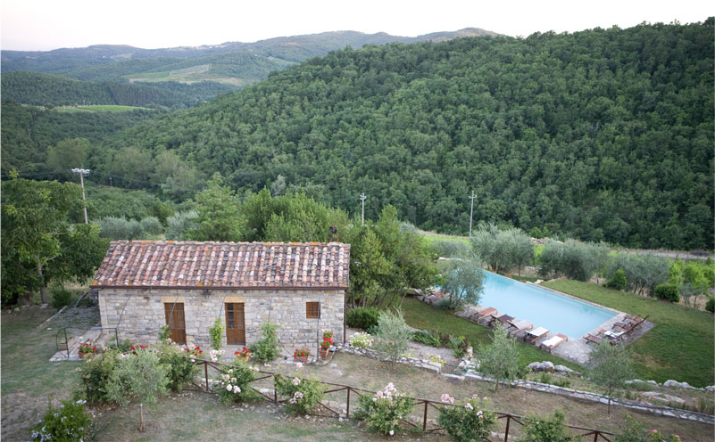 Agriturismo Monteraponi foto 10