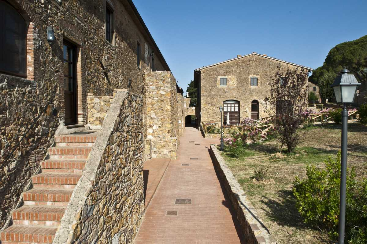 Antico Borgo Casalappi foto 5