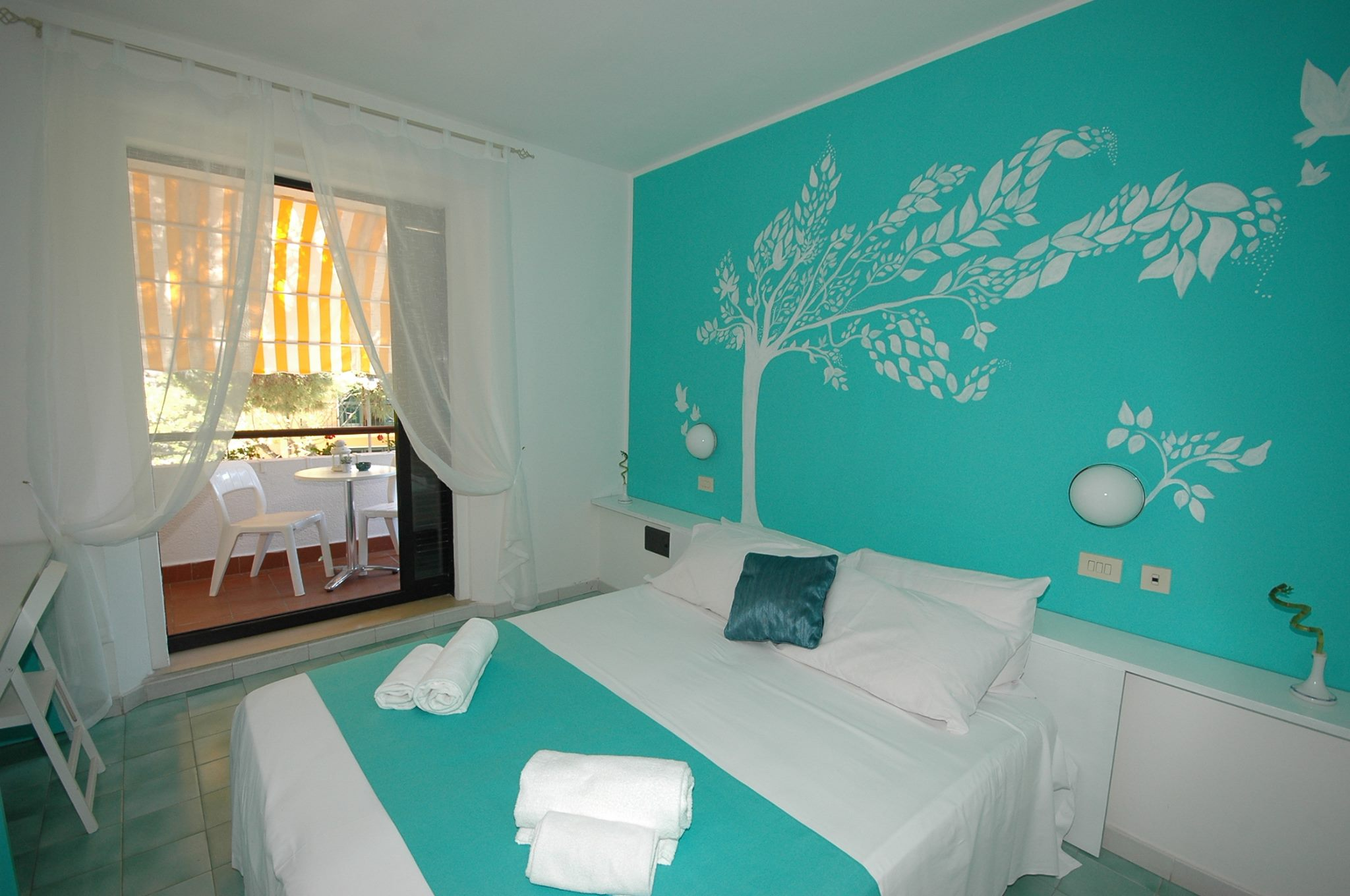 Hotel Punto Verde foto 6