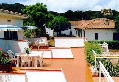 Foto Residence Baia Azzurra