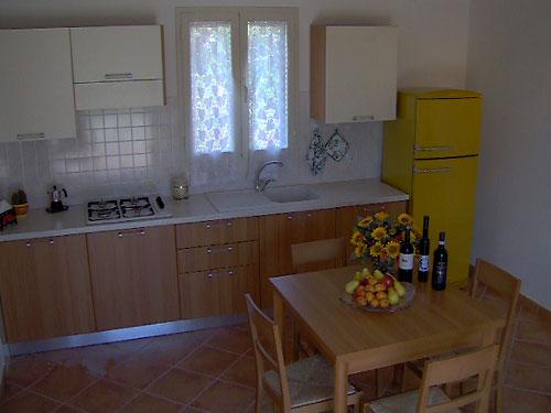 Casa Campanella Resort (Residence) foto 7
