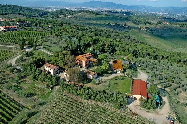 Foto Agriturismo Massanera