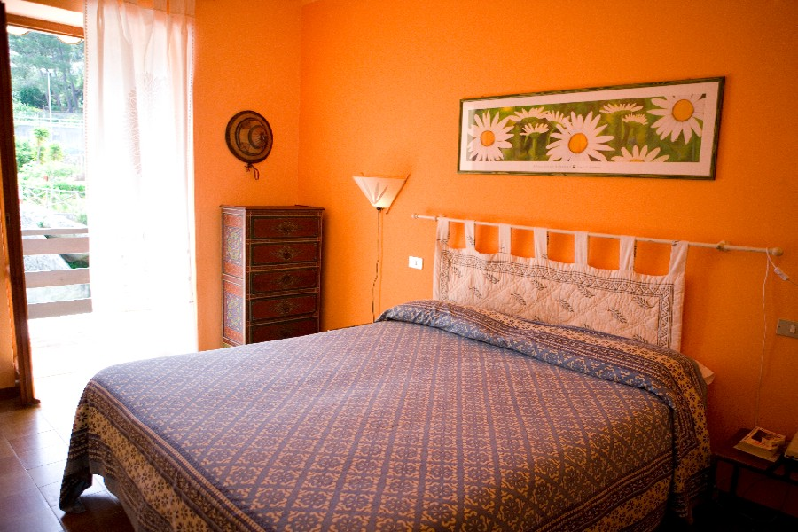 Hotel Cernia Isola Botanica foto 9