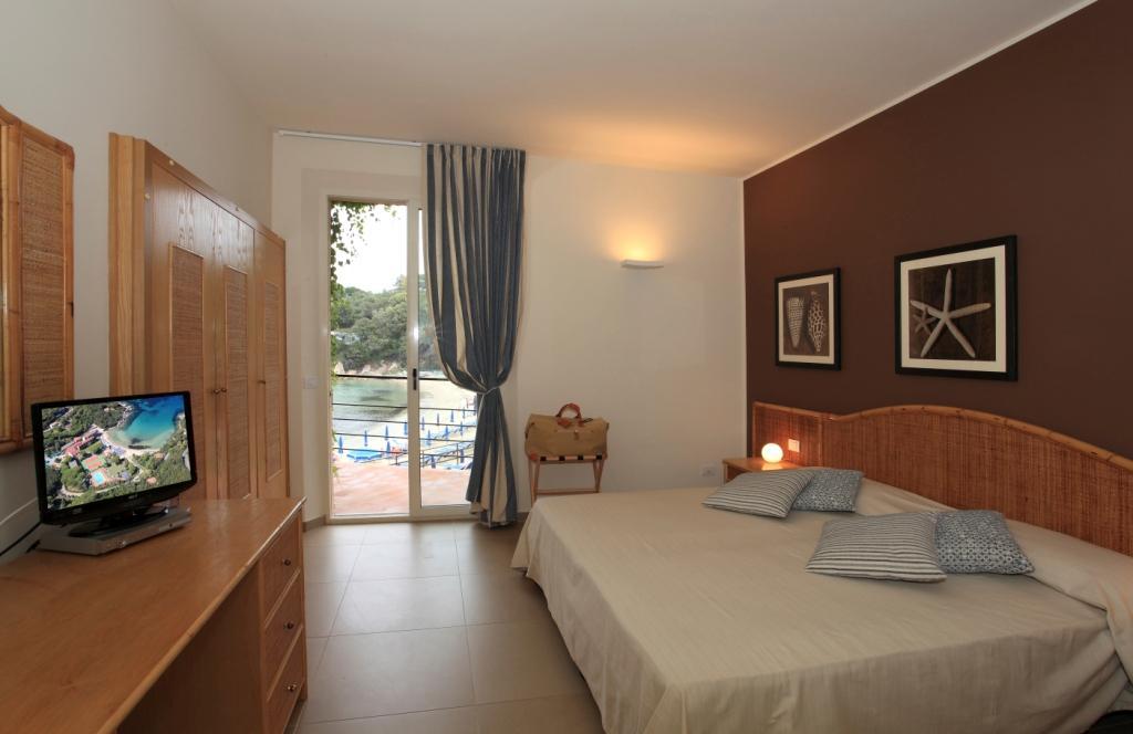 Hotel Désirée foto 6