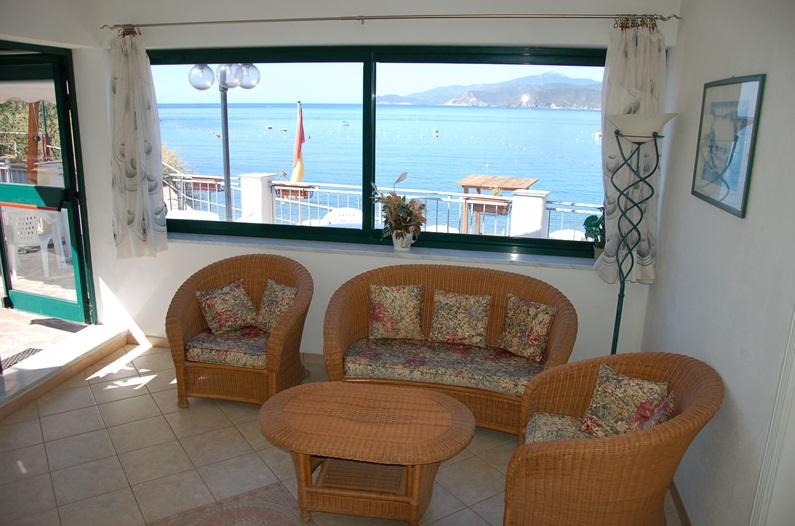 Hotel Villa Miramare foto 2