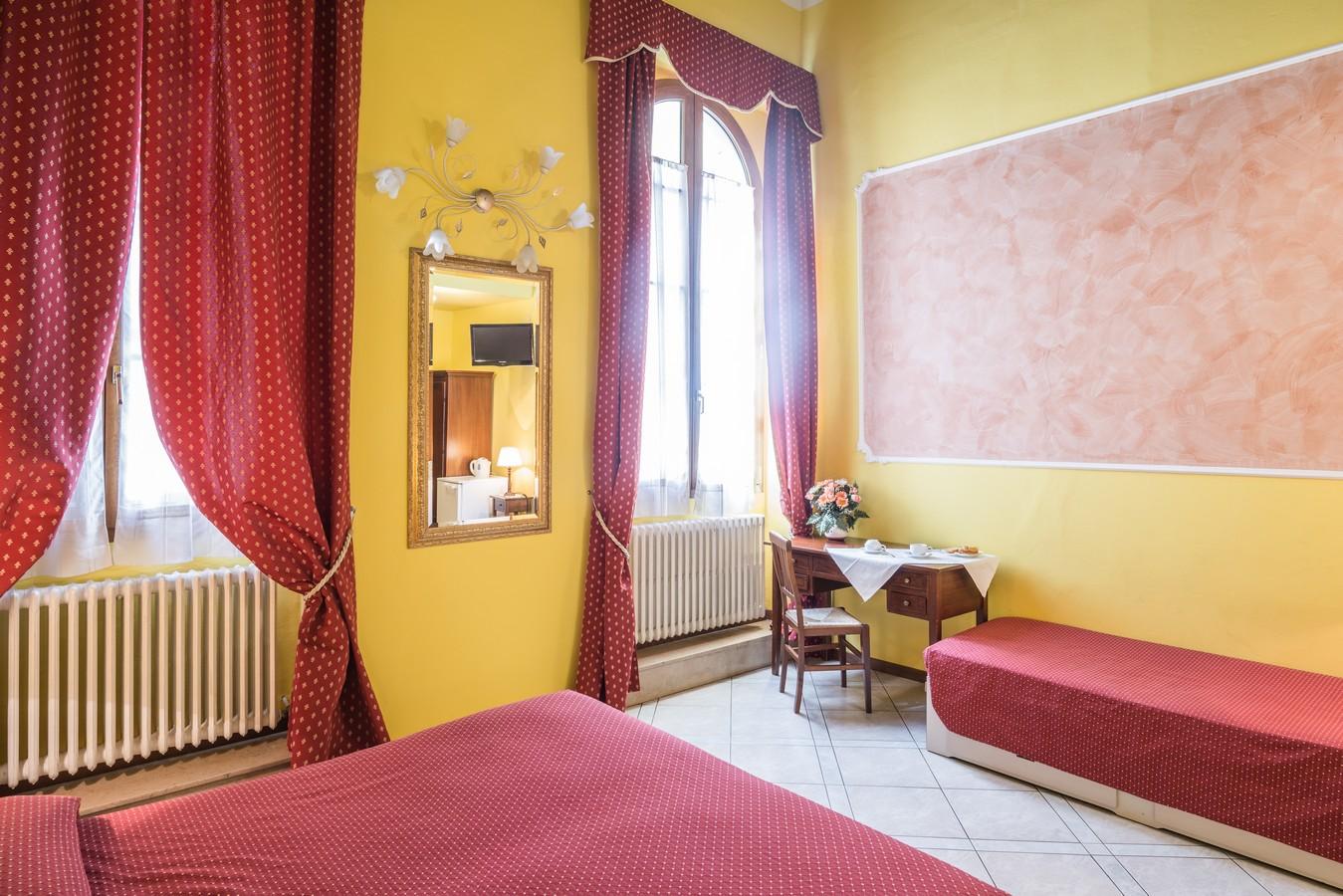 BED AND BREAKFAST Firenze Toscana - Soggiorno Alessandra Firenze