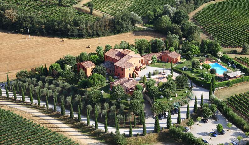 Foto Borgo delle More