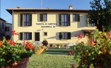Foto Agriturismo Cortina e Mandorli