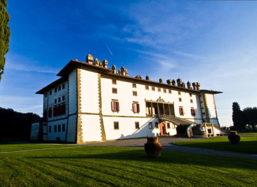 Foto Villa Medicea Artimino