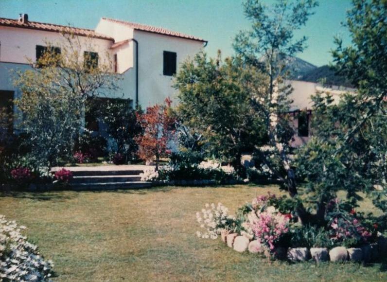 Foto Hotel Casa Lupi B&B