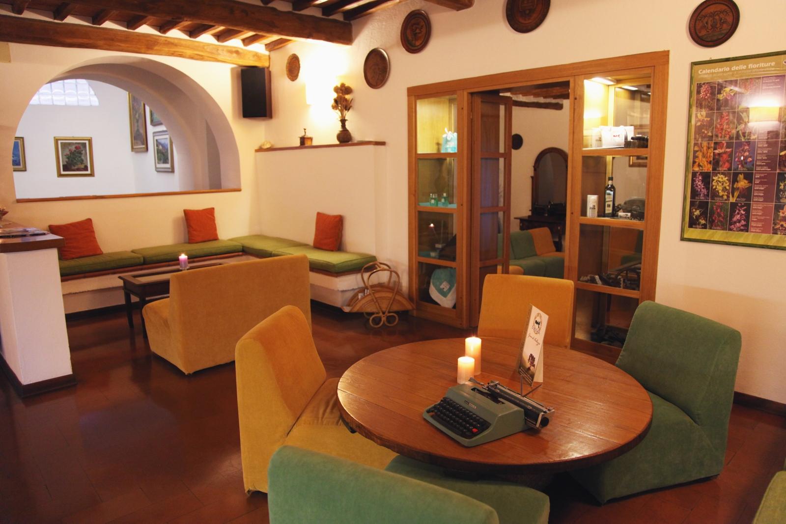 Hotel Galli foto 7