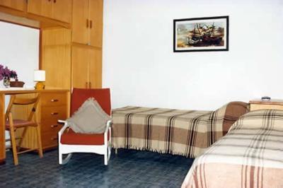 Residence Casa del Golfo foto 8