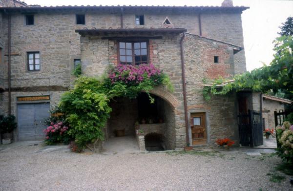 Castello di Lamole foto 4