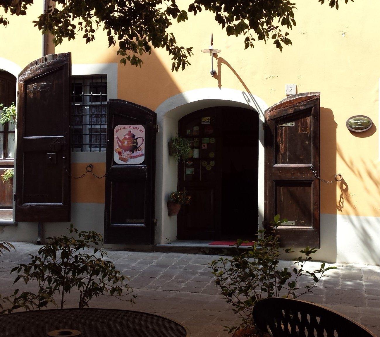 Foto Antica Casa dei Rassicurati