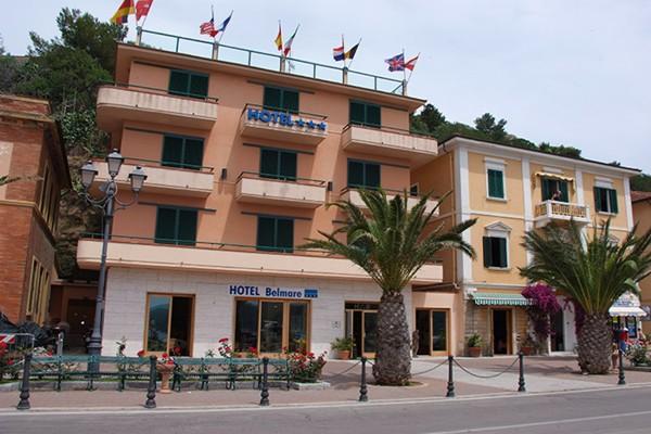 Hotel Belmare foto 6
