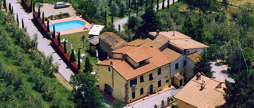 Foto Agriturismo Il Piastrino