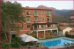 Foto Hotel La Feluca