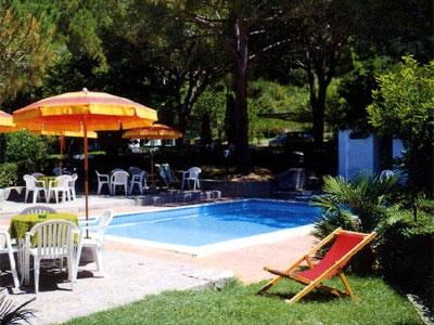 Hotel Brigantino foto 1