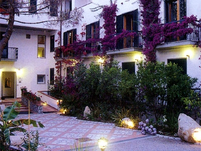 Foto Hotel Brigantino