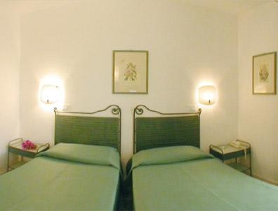 Hotel Meridiana foto 6