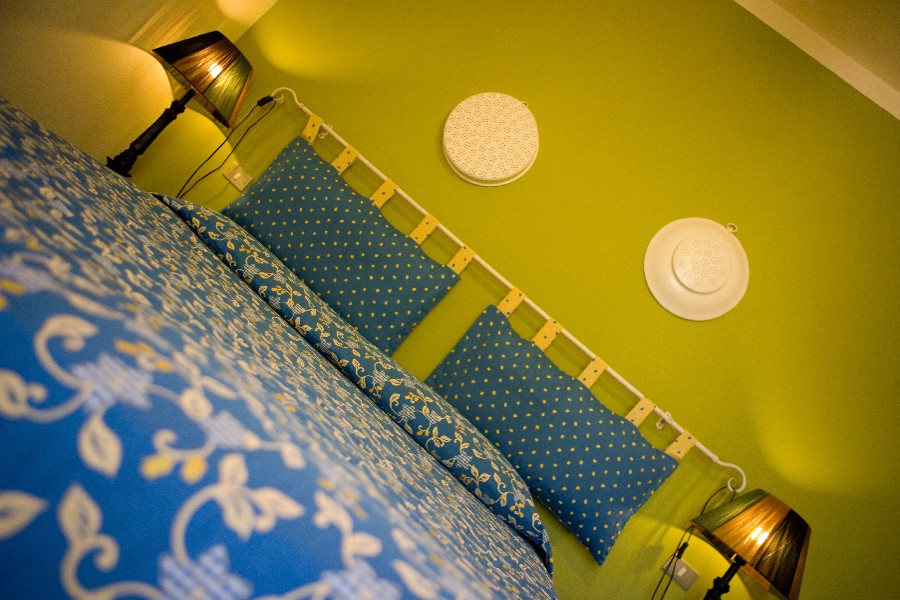 Hotel Cernia Isola Botanica foto 10